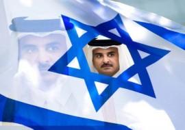 قطر: لا مشكلة لدينا في توقيع اتفاق تطبيع مع الاحتلال