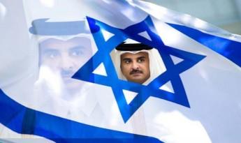 سفير الدوحة بواشنطن: لا نمانع في تطبيع العلاقات وتوقيع معاهدة سلام مع إسرائيل