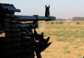 اطلاق نار متقطع من قوات الاحتلال شرق قطاع غزة