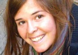 بالصور :  من هي كايلا التي حملت عملية قتل البغدادي اسمها ؟