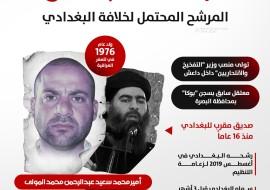 """من هو """"عبدالله قرداش"""" الزعيم الجديد لتنظيم """"داعش""""؟"""