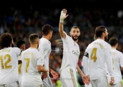 بالفيديو..  ريال مدريد يكتسح ليجانيس ويقفز لوصافة الليجا